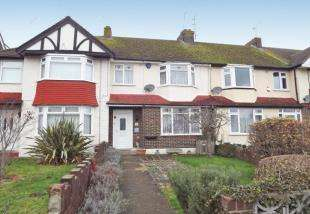 3 Bedrooms Terraced House for sale in Bloors Lane, Rainham, Gillingham, Kent