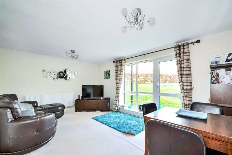 2 Bedrooms Apartment Flat for sale in Keith Park Road, Hillingdon, Middlesex, UB10