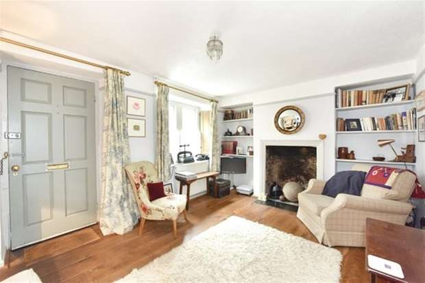 3 Bedrooms House for sale in Wine Street, Frome