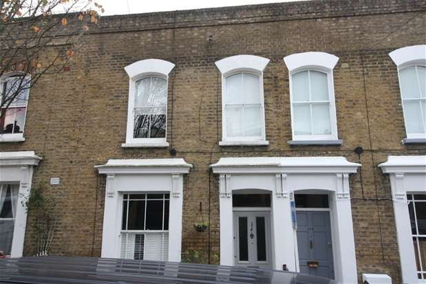 3 Bedrooms House for rent in Mayall Road, Herne Hill