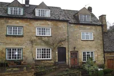 2 Bedrooms Cottage House for rent in Snowshill, Near Broadway.