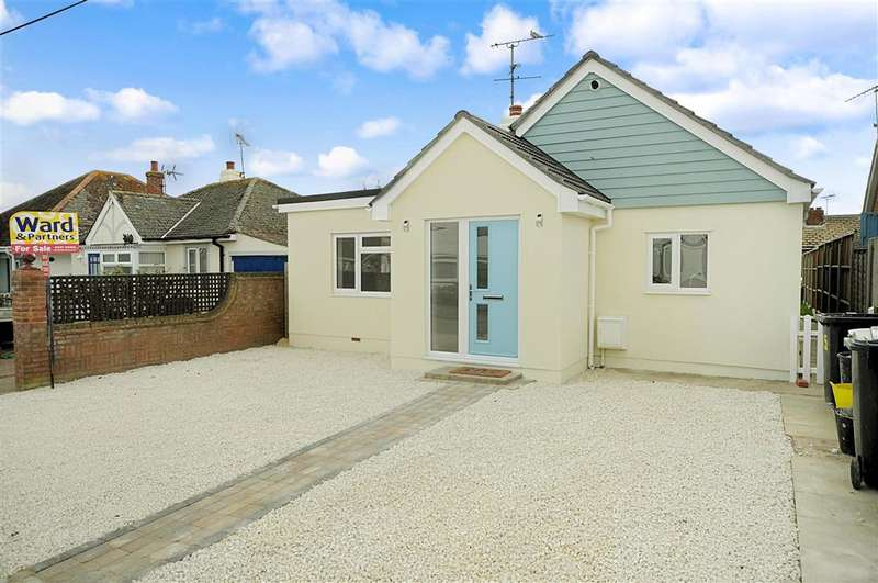 3 Bedrooms Detached Bungalow for sale in Chrysler Avenue, , Herne Bay, Kent