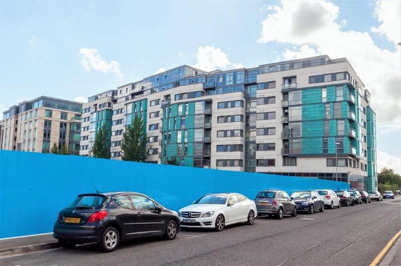 Studio Flat for sale in Manor Mills, Ingram Street, Leeds