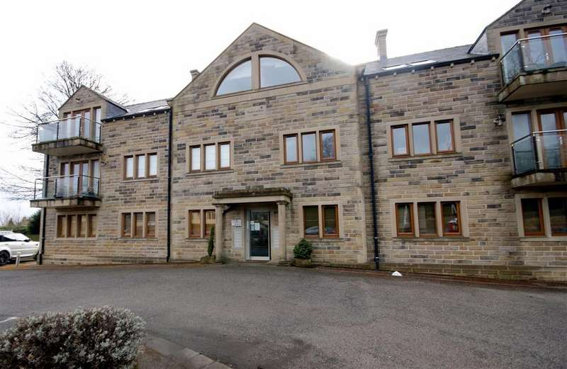 2 Bedrooms Apartment Flat for sale in Maple Gardens, 263 Birkby Road, Huddersfield