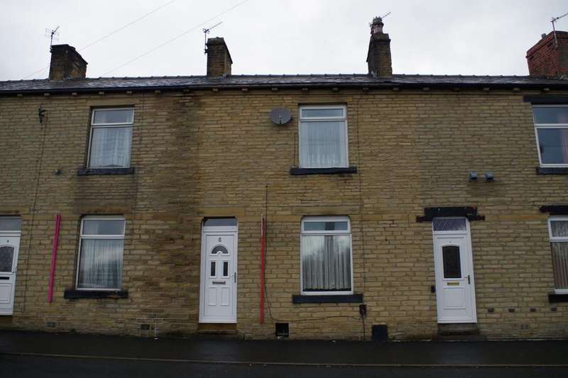 2 Bedrooms Terraced House for sale in Armitage Road, Halifax HX1