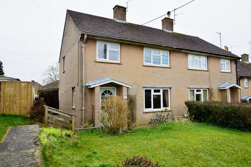 3 Bedrooms Property for sale in Sherborne, Dorset