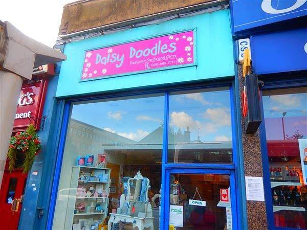 Property for sale in Daisy Doodles, 134 Battlefield Road, Glasgow