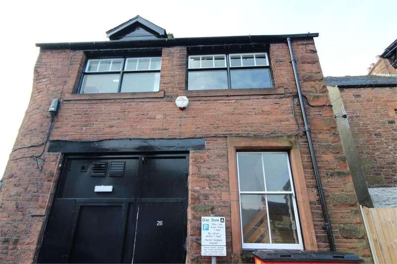 2 Bedrooms Flat for sale in CA11 7XD Queen Street, Penrith, Cumbria