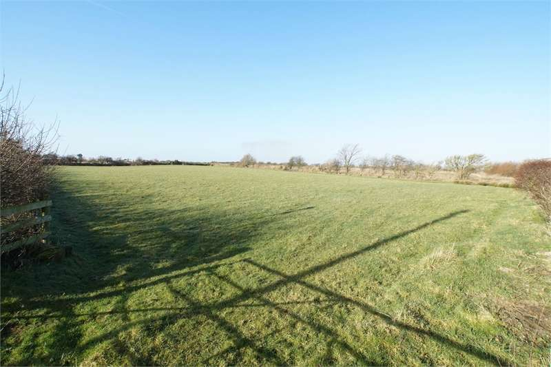 Land Commercial for sale in CA7 4JR Building Land, Blitterlees, Silloth, Wigton, Cumbria