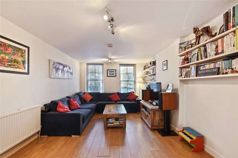 2 Bedrooms Flat for sale in New Road, London, E1