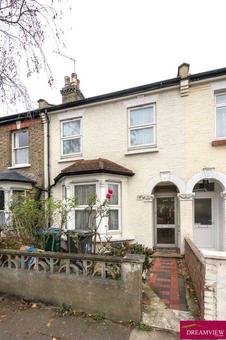 3 Bedrooms Terraced House for sale in JOHNS AVENUE, HENDON, LONDON, NW4