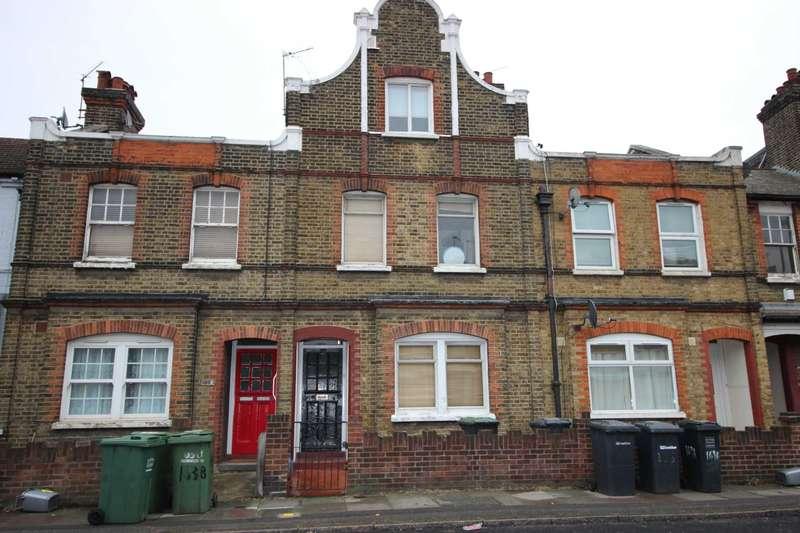 4 Bedrooms House for sale in Trundleys Road, Deptford, SE8 5JQ