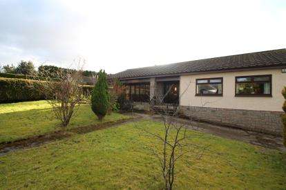 3 Bedrooms Bungalow for sale in Slamannan Road, Limerigg