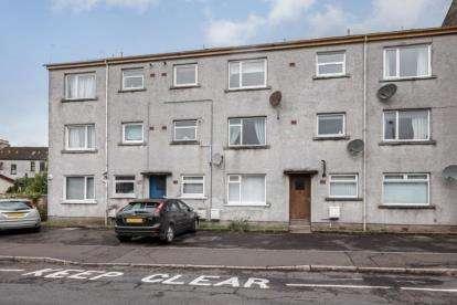 1 Bedroom Flat for sale in Allanpark Street, Largs