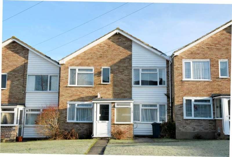 2 Bedrooms Maisonette Flat for rent in Monks Risborough