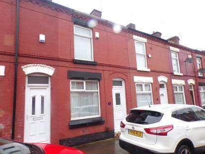 2 Bedrooms Terraced House for sale in St.Ives Grove, Liverpool, Merseyside, England, L13