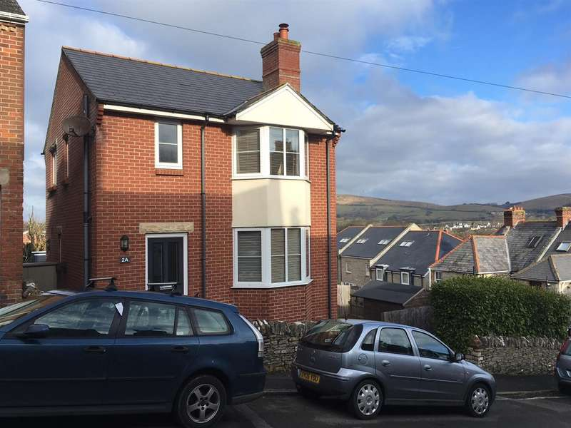 2 Bedrooms Detached House for sale in Gordon Road, Swanage