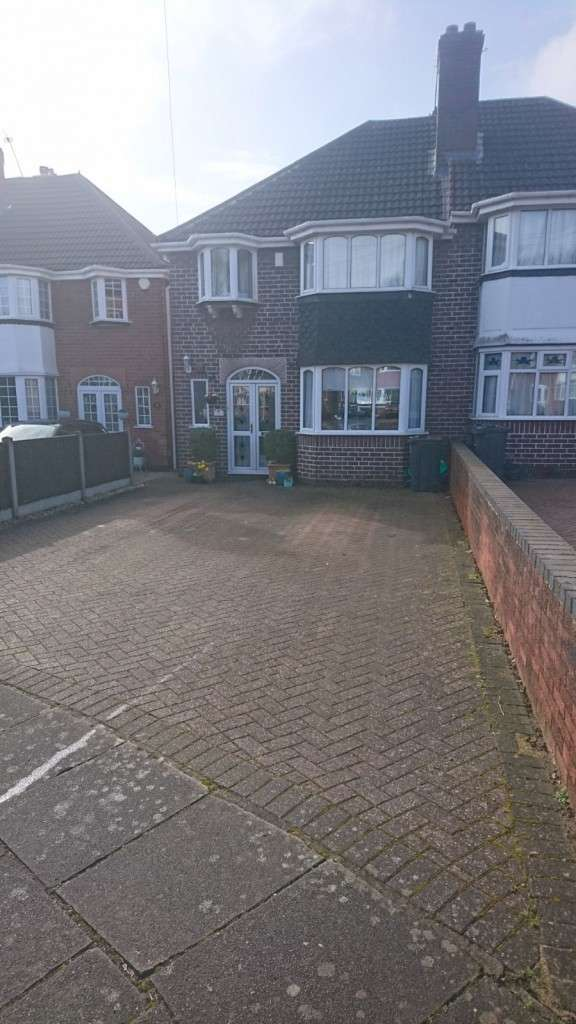 3 Bedrooms Semi Detached House for sale in Farnol Road, Birmingham