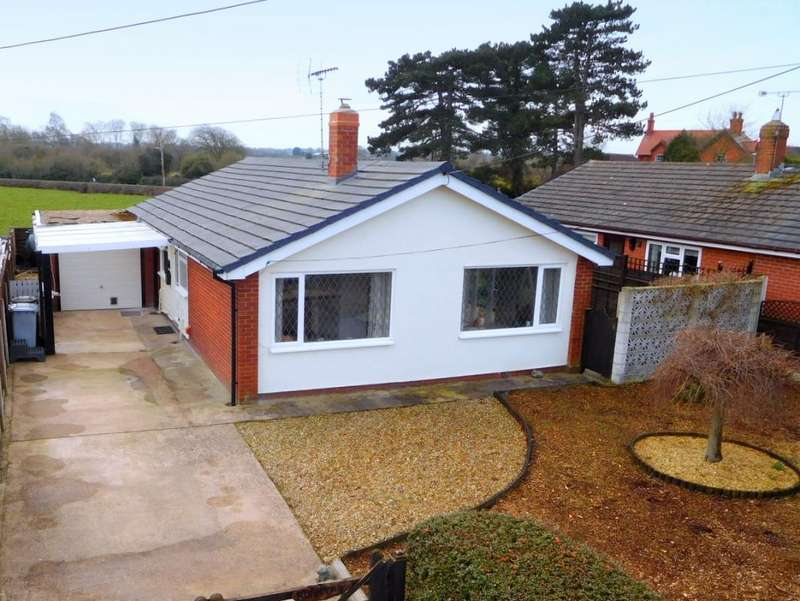 3 Bedrooms Bungalow for sale in Properties for Sale