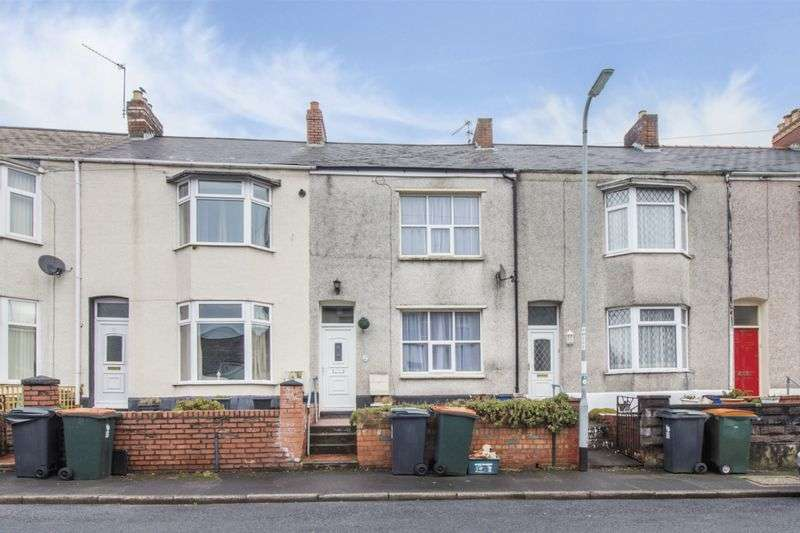 2 Bedrooms Property for sale in Crescent Road, Newport