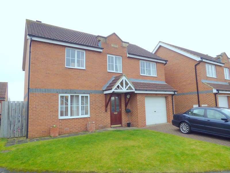 4 Bedrooms Property for sale in Brambling Close, Norton, Stockton-on-Tees, Durham, TS20 1TX