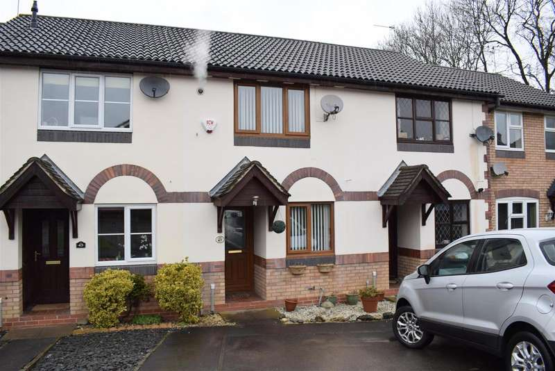 2 Bedrooms Property for sale in Church Gresley
