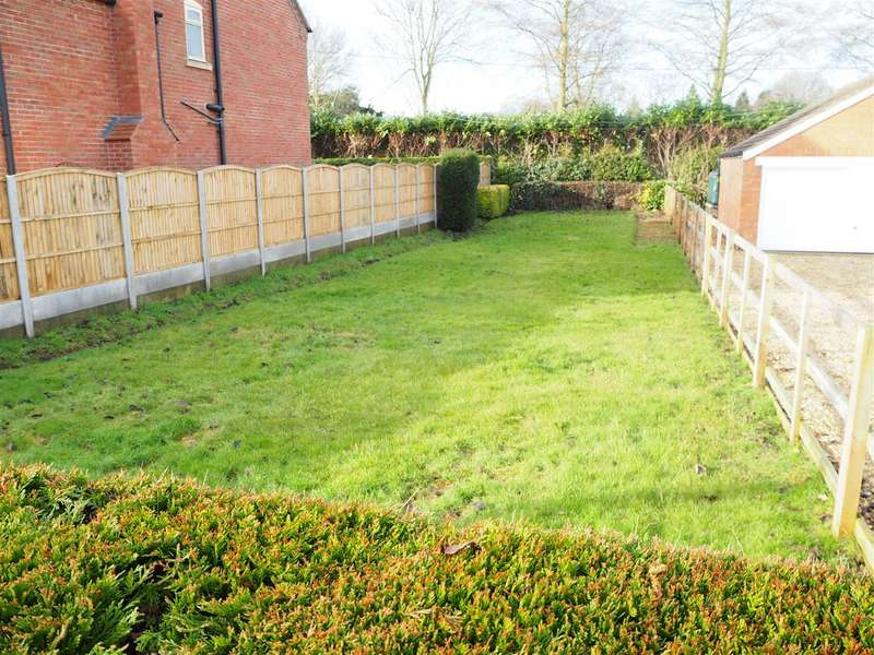 Property for sale in Hemplands Lane, Sutton-On-Trent, Newark