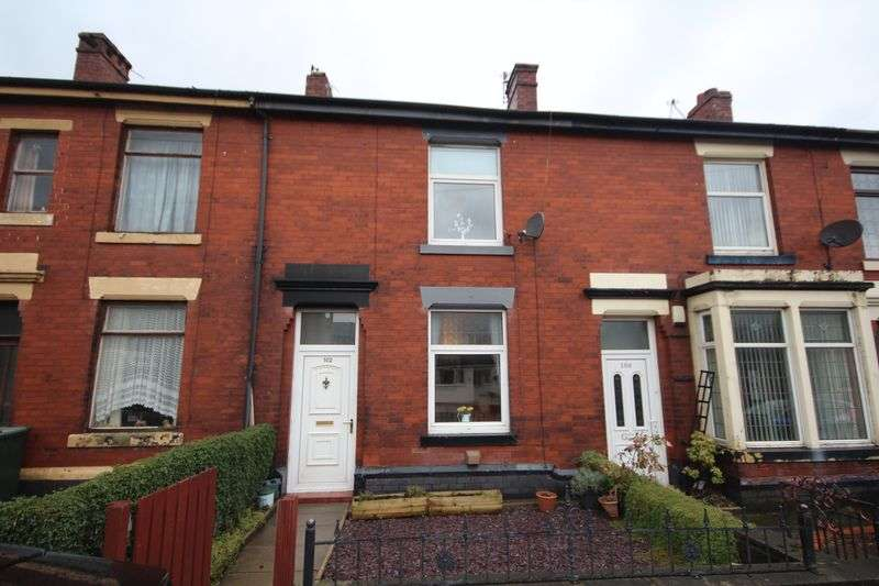 2 Bedrooms Property for sale in Green Lane, Heywood