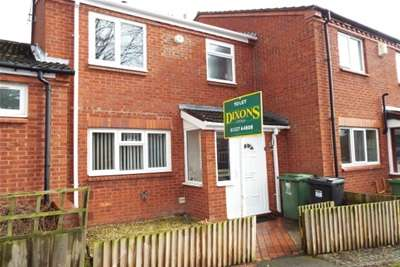 3 Bedrooms House for rent in Upper Field Close, Redditch