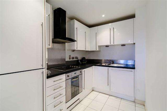 1 Bedroom Flat for sale in The Sphere, 1 Hallsville Road, London
