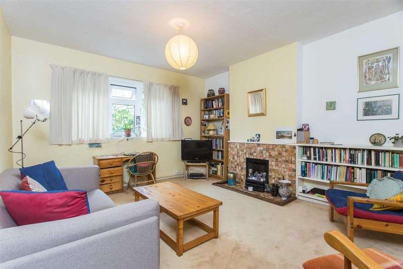 1 Bedroom Flat for sale in Oakford Road, Kentish Town, London