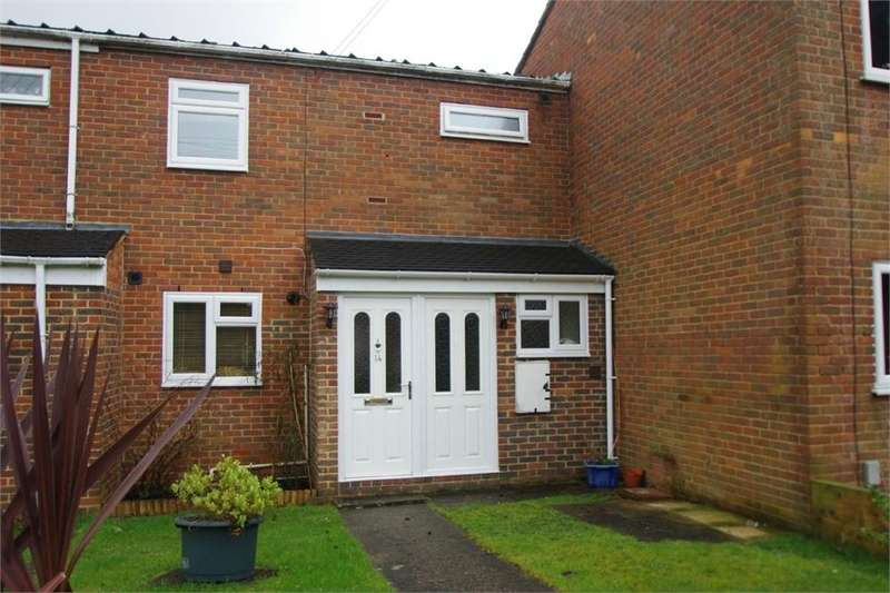 3 Bedrooms Terraced House for sale in Jacketts Field, Abbots Langley, Hertfordshire
