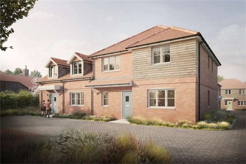 4 Bedrooms Semi Detached House for sale in Clewers Lane, Waltham Chase, Southampton, Hampshire