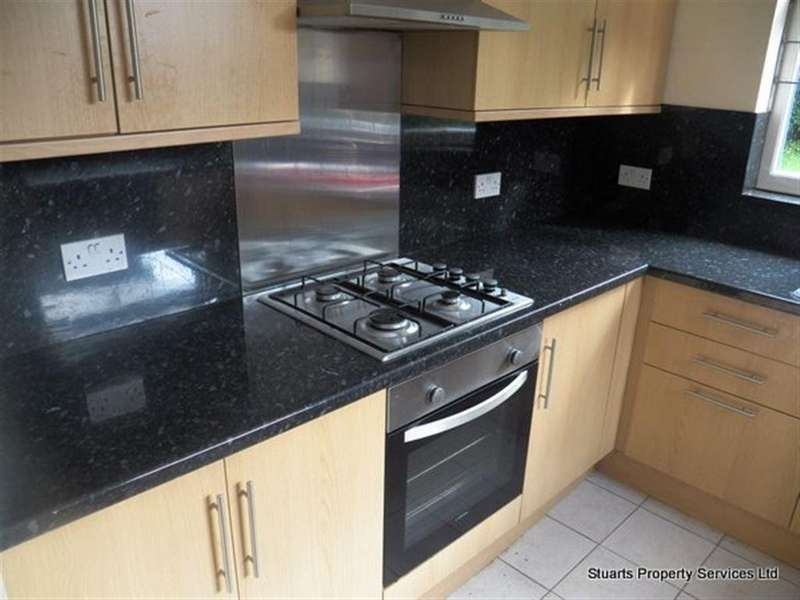 3 Bedrooms Semi Detached House for rent in Stamford Road, Longsight, Manchester, M13 0SW