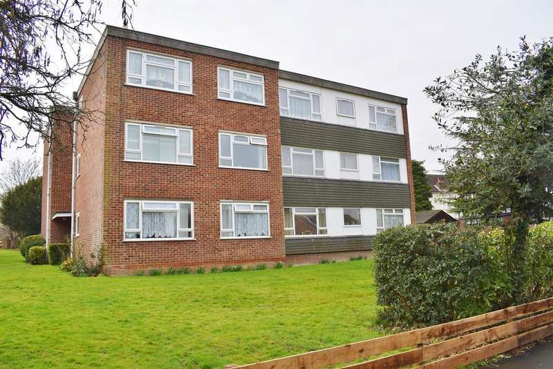 1 Bedroom Flat for sale in Linden Court, Main Road, Sidcup, Kent, DA14 6RU