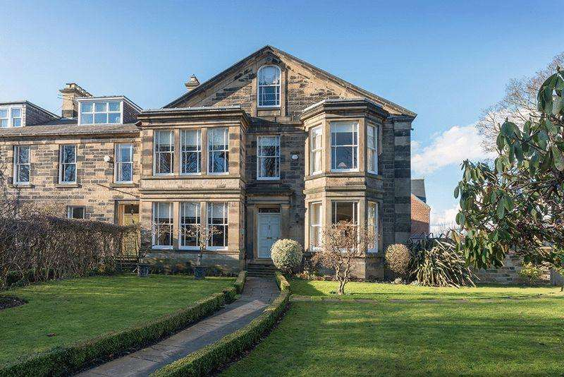 5 Bedrooms Unique Property for sale in The Grove, Gosforth, Newcastle Upon Tyne