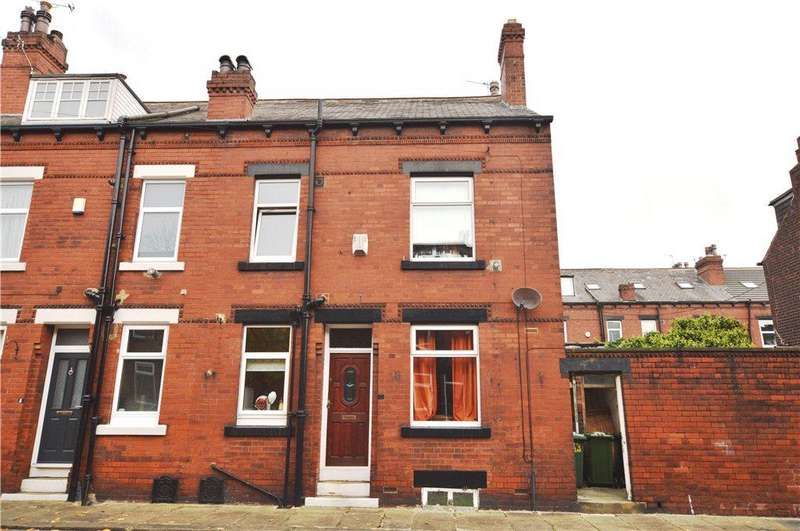 2 Bedrooms Terraced House for sale in Hayleigh Mount, Leeds, West Yorkshire