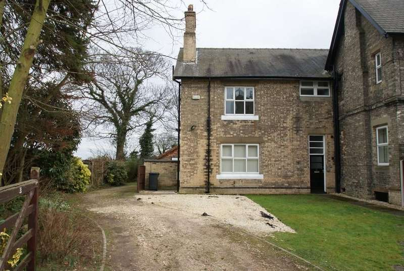 1 Bedroom Flat for rent in Vicarage Close, Hatfield