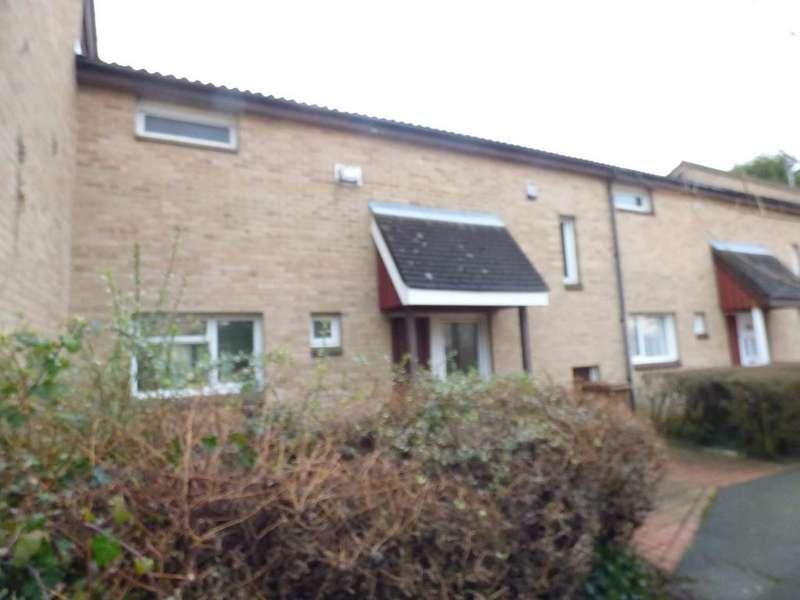 3 Bedrooms Terraced House for rent in Tirrington, Bretton, Peterborough, PE3