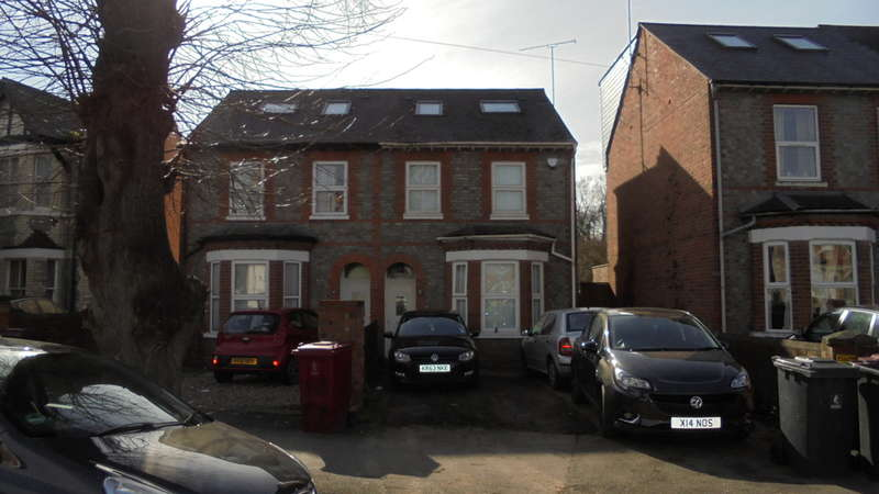 10 Bedrooms Semi Detached House for rent in Erleigh Road