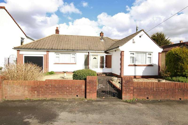 2 Bedrooms Detached House for sale in Oakfield Road, Kingswood, Bristol