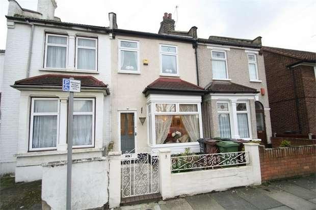 3 Bedrooms Terraced House for sale in Devon Road, Barking, Essex