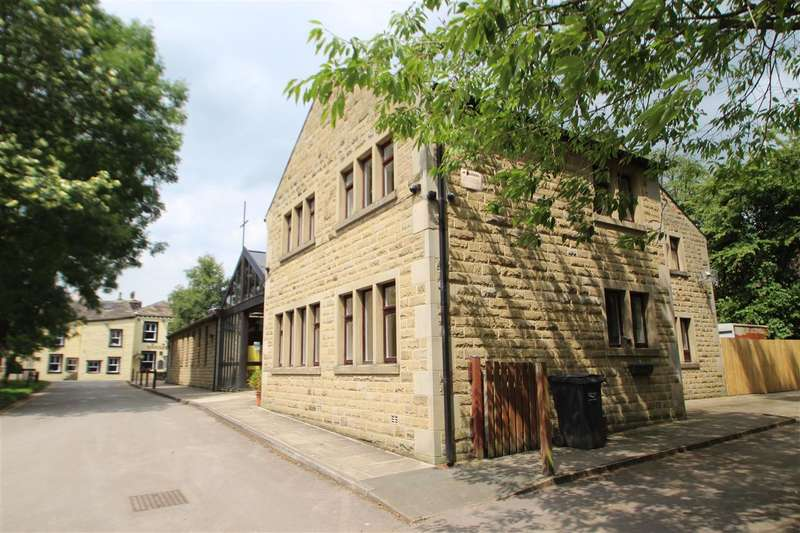 3 Bedrooms Cottage House for rent in The Presbytery, Royal Fold, New Road, Mytholmroyd