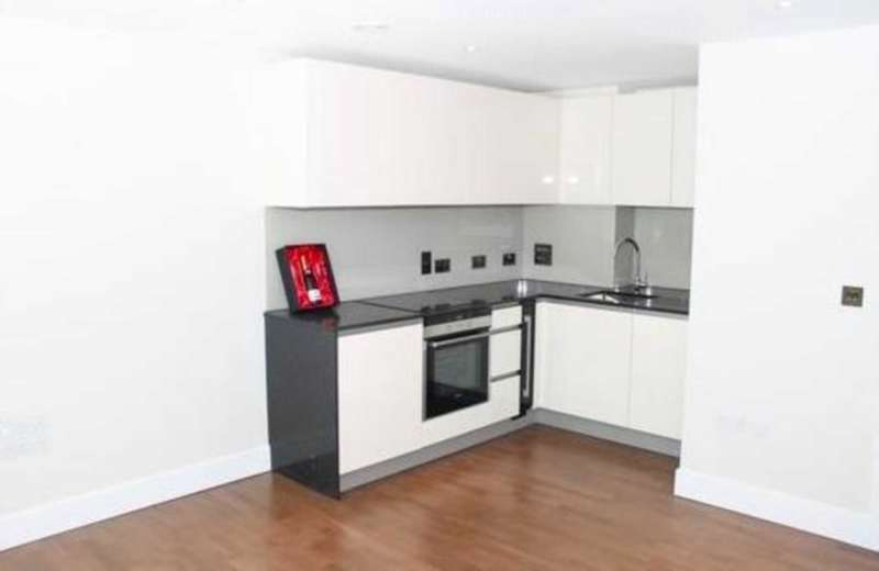 Apartment Flat for sale in One Commercial Street, Aldgate