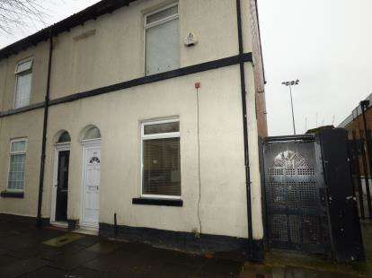 2 Bedrooms Terraced House for sale in College Road, Crosby, Liverpool, L23