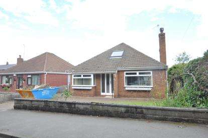 4 Bedrooms Bungalow for sale in Sandy Lane, Irby, Wirral, CH61