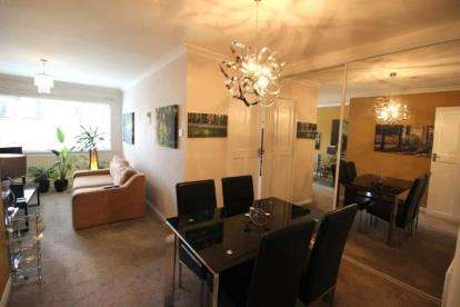 2 Bedrooms Flat for sale in Arklecrag, Washington, Tyne and Wear, NE37