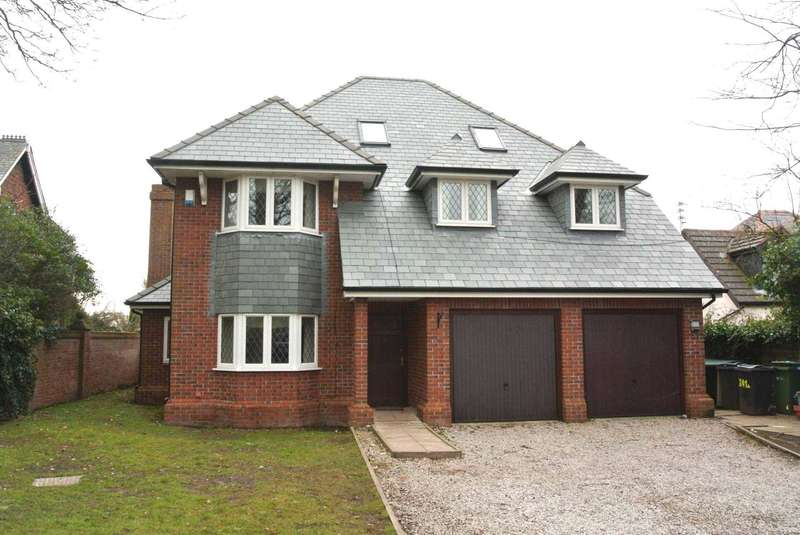 6 Bedrooms Detached House for rent in Park Lane, Preesall