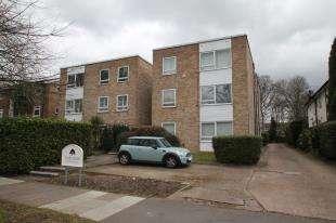 1 Bedroom Flat for sale in Oaklands, 15 The Avenue, Beckenham