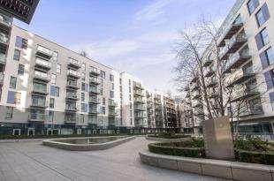 1 Bedroom Flat for sale in Saffron Central Square, Croydon